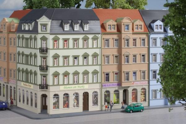 Eckhaus Ringstraße 1 (N)