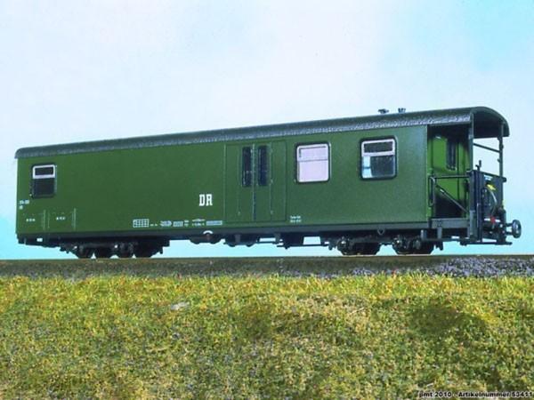 Reko-Einheitspackwagen Ep.4 DR