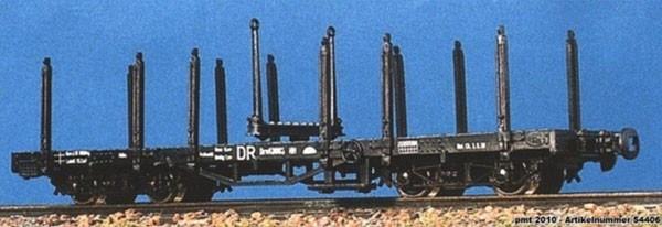 Drehschemelwagen schwarz Ep.3 DR