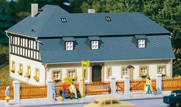 Wohnhaus Mühlenweg 1 (TT)