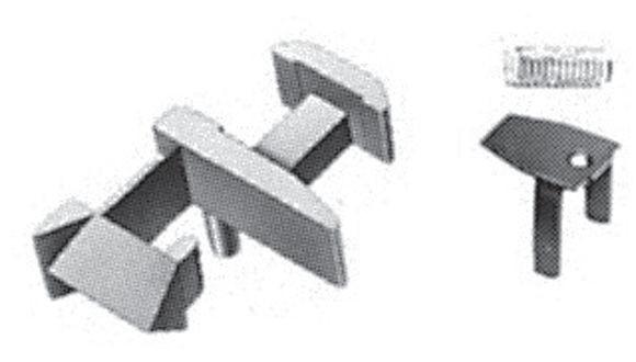 N-Standard-Kupplung