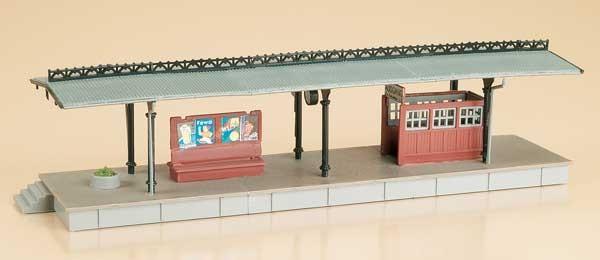 Bahnsteig (TT)