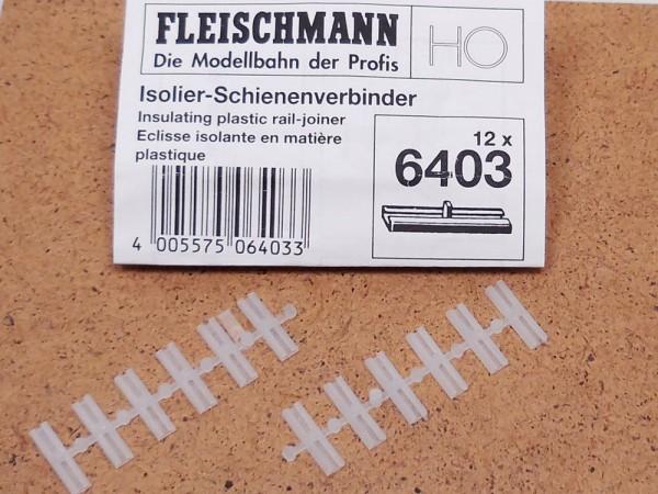 Isolierverbinder Fleischmann-Modellgleis