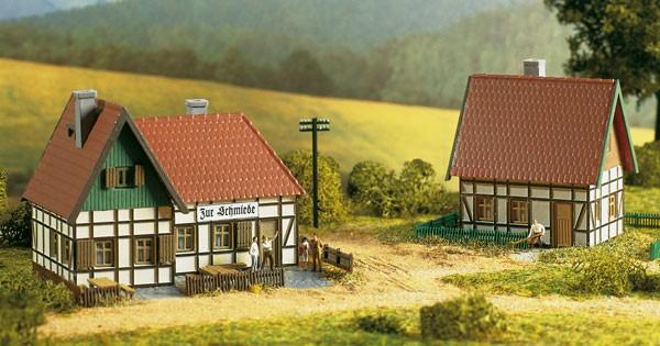 Gasthaus zur Schmiede (N)