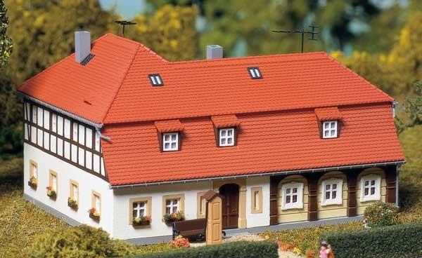 Umgebindehaus (TT)