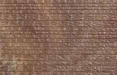 Natursteinmauerplatte klein, 10 x 20 cm