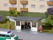 2 Buswartehäuschen (TT)