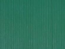 Bretterwand, grün, 10 x 20 cm