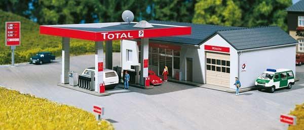 Tankstelle (TT)