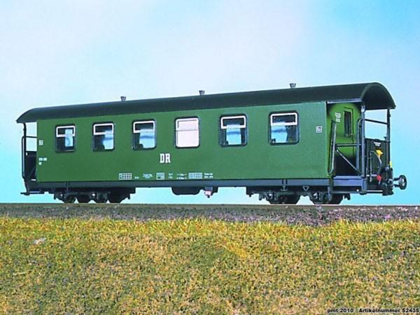 Reko-Personenwagen Tonnendach Ep.4 DR