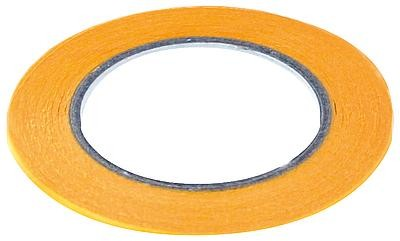Modellbauklebeband, 1 mm x 18 m