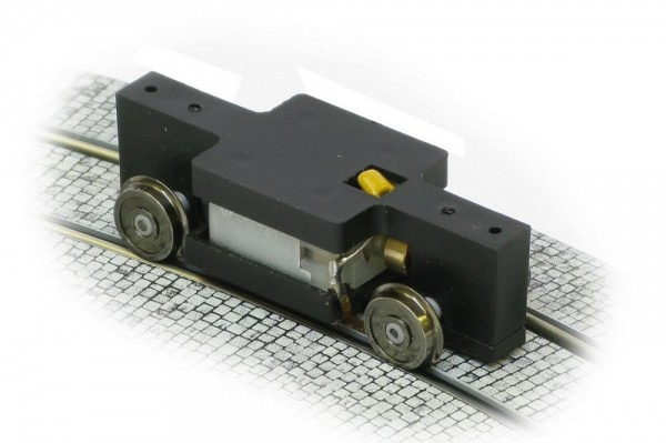 Reko Antrieb 36,8mm H0m