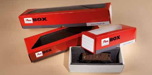 AU-Box - Größe 1