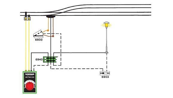 MSF-Trafo 14V = (0,55A) + 14V~ (0,5A)