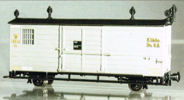 Bänkelwagen 1531K (IK-Zug)