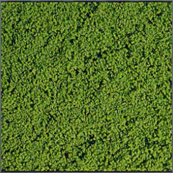 HEKI-Mikro-Flor (Laub-Foliage) mittelgrün, 14 x28 cm