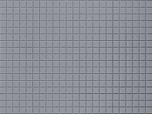 Marktplatte, grau, 10 x 20 cm