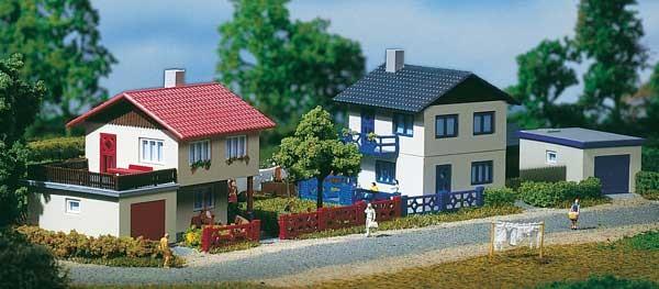 2 Vorstadthäuser (N)