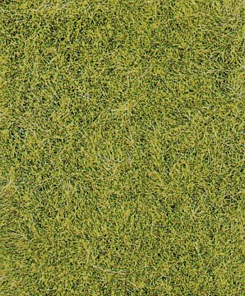 Realistic-Wildgras Wiesengrün