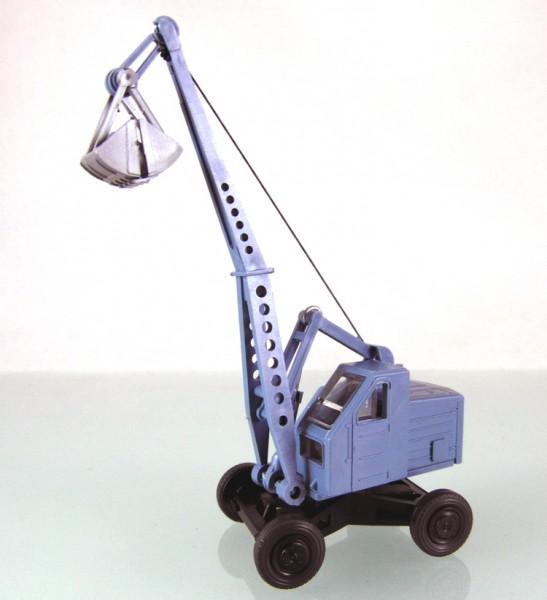 Weimarlader T 172 blau/grau