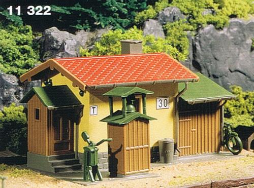Streckenwärterhaus