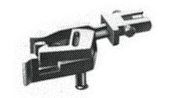 Profi-Steckkupplung N