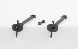 Trichterkupplung kurz 5 Paar