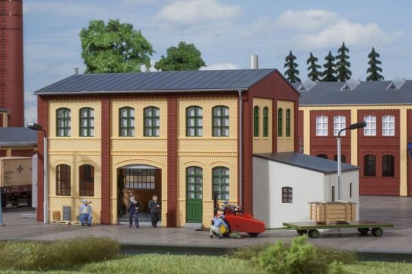 Schlosserei