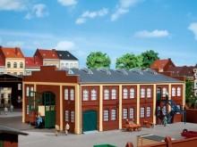 """Werkhalle """"August Hagen AG"""""""