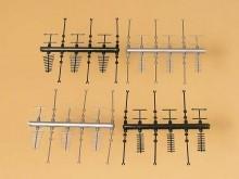 24 Antennen