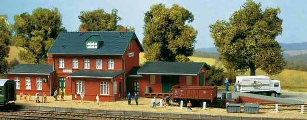 Bahnhof Klasdorf (TT)