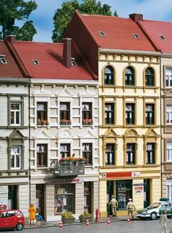 Stadthäuser Schmidtstraße 17/19