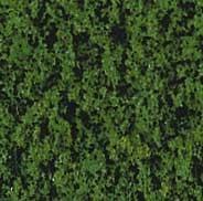 Heki-flor (Laub-Foliage) dunckelgrün, 14 x28 cm