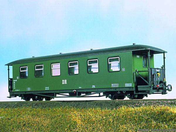 Reko-Personenwagen Ep.4 DR