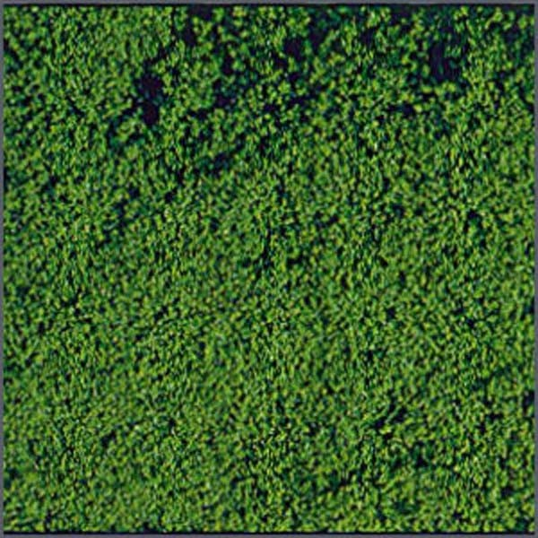 HEKI-Mikro-Flor (Laub-Foliage) dunkelgrün, 14 x28 cm