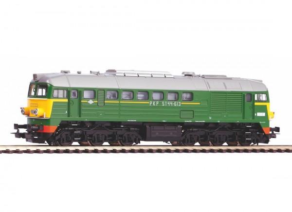 Diesellok ST44 Ep.4 PKP IV DSS Plux22