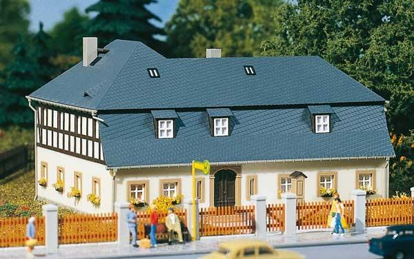 Wohnhaus Mühlenweg 1