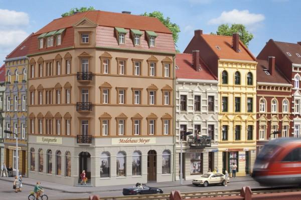 Eckhaus Schmidtstraße 10