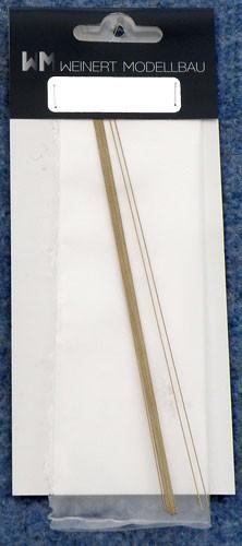 Ms - Draht, d = 1 mm