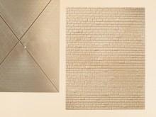2 Steinmauerplatten