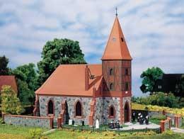 Kirche (Originalmodell Alt Rehse M/V)