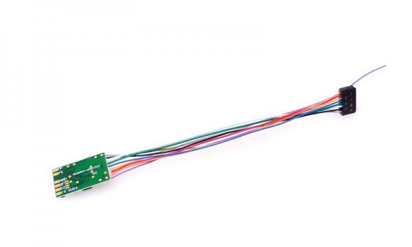 Decoder T65-P8 1,1A 6Fkt. NEM 652