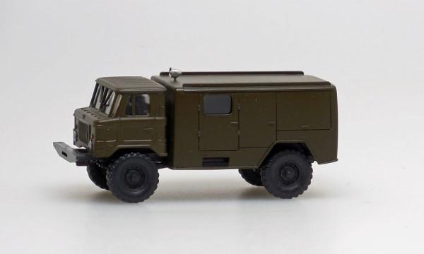 GAS 66 Koffer P405