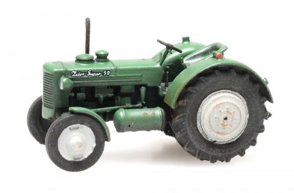 Zetor Super 50 Traktor (TT)