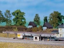 Bahnsteig (N)