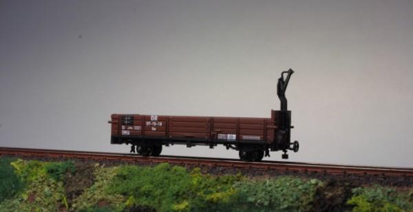 O-Wagen 3,8m-Achsstand Ep.3 DR