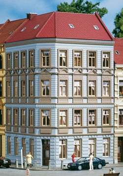Eckhaus Schmidtstraße 11