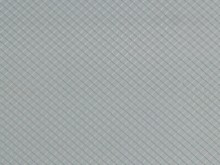 Dachplatte Zementfaser, 10 x 20 cm