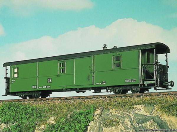 Einheits-Packwagen Ep.4 DR