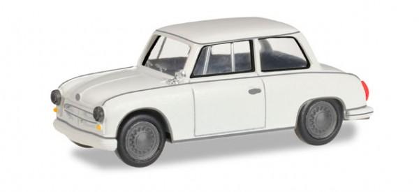 P70 Limousine (AWZ) grau-weiß